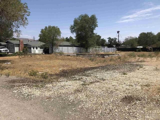 2607 Airport Rd, Carson City, NV 89706 (MLS #210011195) :: Morales Hall Group