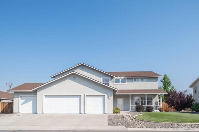 18271 Glen Lakes Ct, Reno, NV 89508 (MLS #210011199) :: Vaulet Group Real Estate