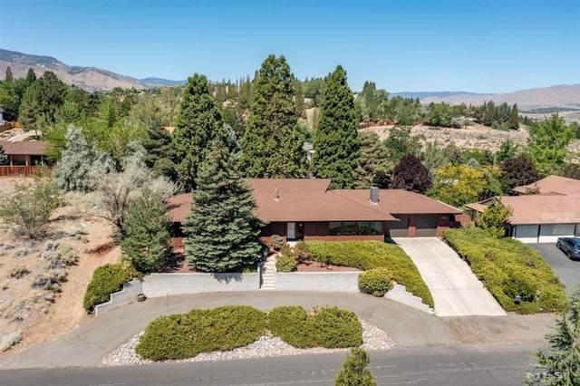 2355 Camelot, Reno, NV 89509 (MLS #210011209) :: NVGemme Real Estate