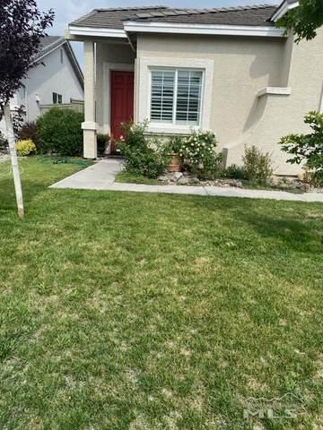 10360 Rosemount, Reno, NV 89521 (MLS #210011226) :: Vaulet Group Real Estate