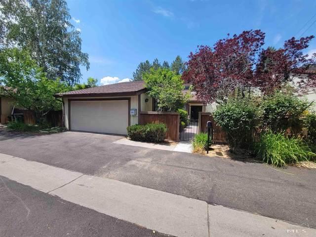 1711 Foster Drive, Reno, NV 89509 (MLS #210011230) :: Chase International Real Estate