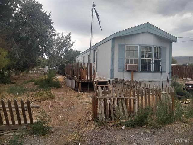 3000 Truckee, Silver Springs, NV 89429 (MLS #210011237) :: Morales Hall Group