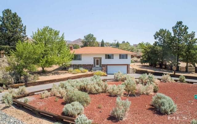 290 S Sutro, Carson City, NV 89706 (MLS #210011247) :: Vaulet Group Real Estate