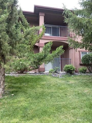 6850 Sharlands Ave #2107, Reno, NV 89523 (MLS #210011252) :: Morales Hall Group