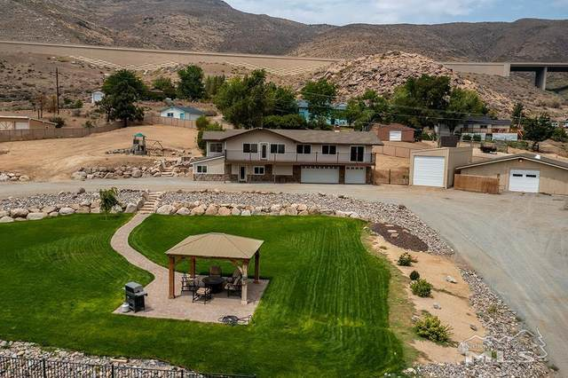 20975 David Drive, Reno, NV 89521 (MLS #210011255) :: NVGemme Real Estate