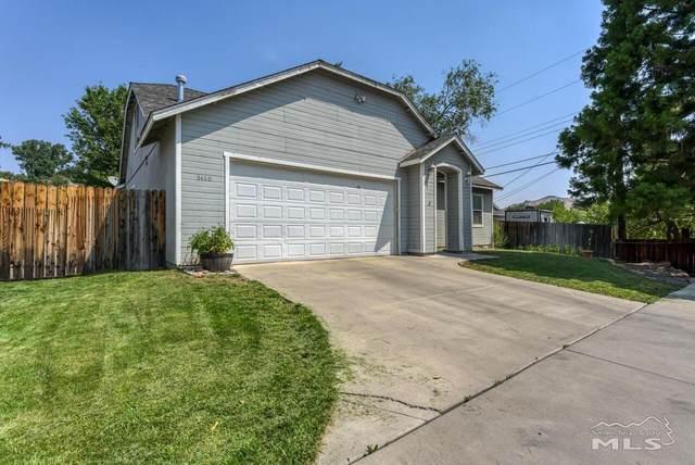 3460 Gwynelle, Sparks, NV 89431 (MLS #210011256) :: Vaulet Group Real Estate