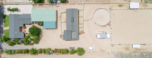 5050 Hells Bells Rd, Carson City, NV 89701 (MLS #210011267) :: NVGemme Real Estate