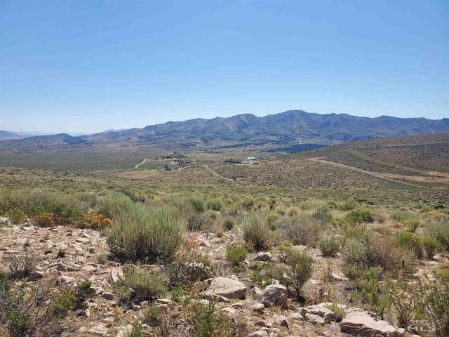 305 John Thomas Lane, Reno, NV 89508 (MLS #210011277) :: Chase International Real Estate