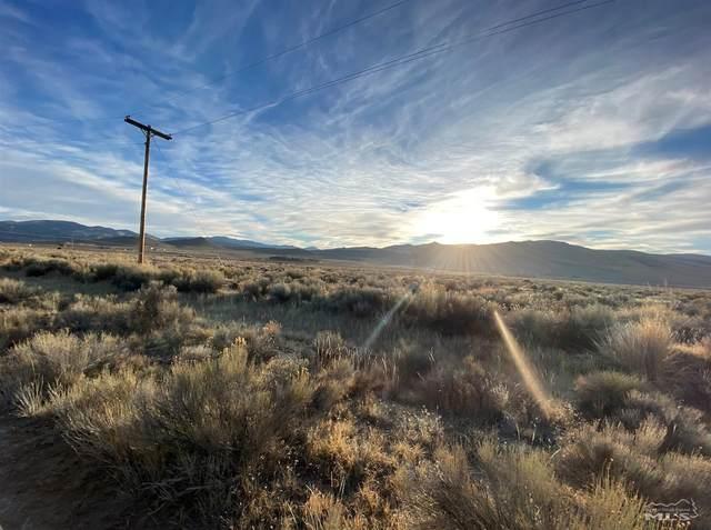 105 Lonestar Cir, Reno, NV 89508 (MLS #210011292) :: NVGemme Real Estate