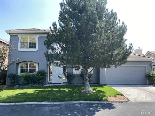9636 Truckee Meadows, Reno, NV 89521 (MLS #210011293) :: Vaulet Group Real Estate