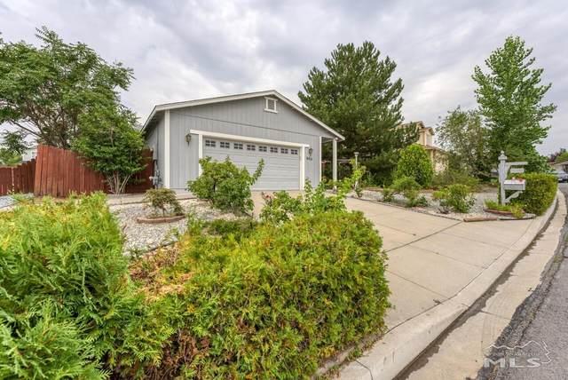 6515 Galice, Sun Valley, NV 89433 (MLS #210011305) :: Vaulet Group Real Estate