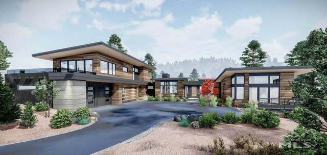 3840 Golf Club Drive, Carson City, NV 89705 (MLS #210011316) :: Vaulet Group Real Estate