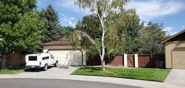 1767 Clover Court, Minden, NV 89423 (MLS #210011323) :: Vaulet Group Real Estate