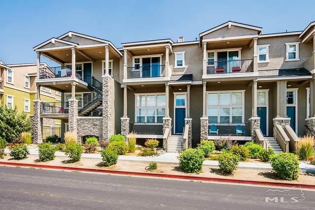 2490 Eastshore Place #303, Reno, NV 89509 (MLS #210011434) :: Vaulet Group Real Estate