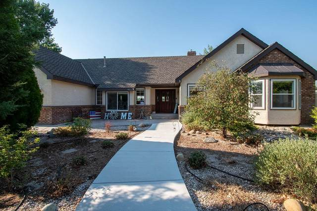 5837 Rivers Edge Dr, Fallon, NV 89406 (MLS #210011445) :: Vaulet Group Real Estate