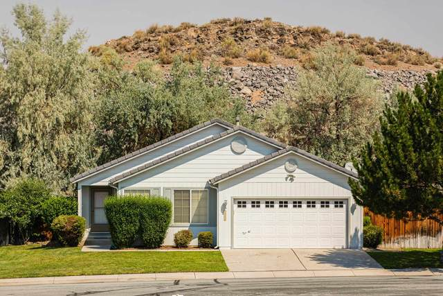 4725 Goodwin Road, Sparks, NV 89436 (MLS #210011448) :: Morales Hall Group