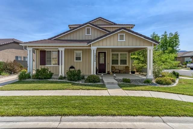 10596 Crystal Bay, Reno, NV 89521 (MLS #210011451) :: Morales Hall Group
