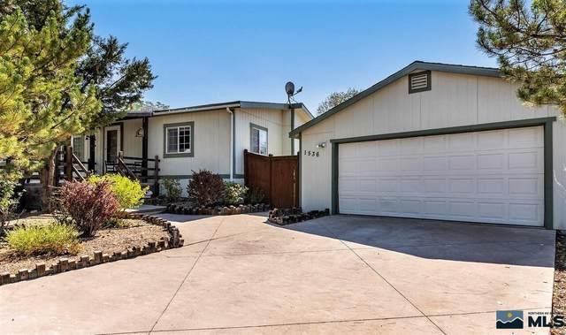 1536 King Lane, Reno, NV 89521 (MLS #210011452) :: Morales Hall Group