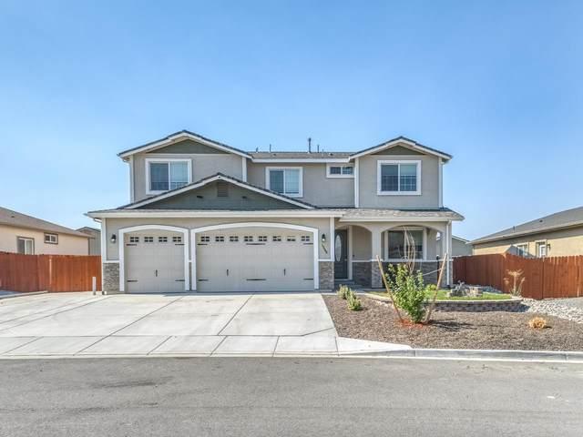 18648 Granite Peak Ct. Ct., Reno, NV 89508 (MLS #210011457) :: Morales Hall Group
