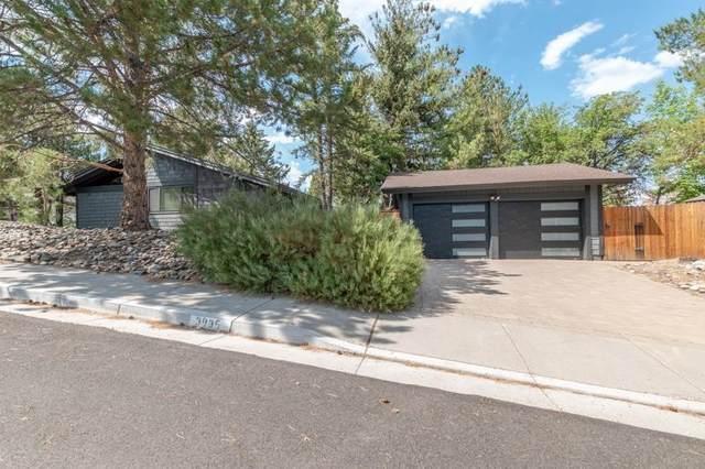 3935 Heavenly Valley, Reno, NV 89509 (MLS #210011466) :: Vaulet Group Real Estate