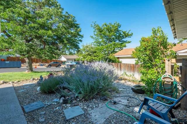 2880 Van Buren, Reno, NV 89503 (MLS #210011474) :: Vaulet Group Real Estate