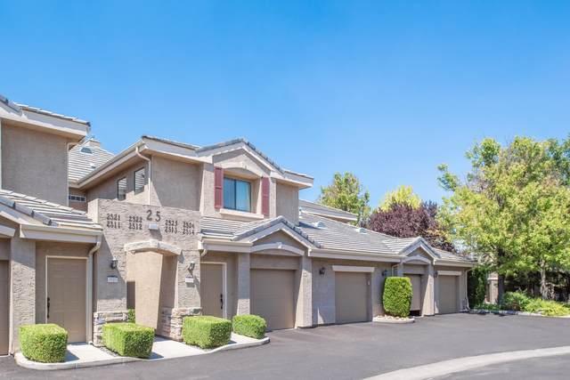 900 S Meadows Pkwy #2524, Reno, NV 89521 (MLS #210011477) :: Morales Hall Group