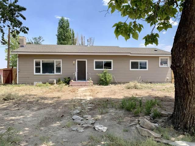 514 N Oregon St., Yerington, NV 89447 (MLS #210011482) :: Vaulet Group Real Estate