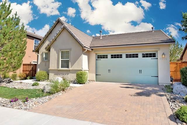 1955 Angel Ridge Drive, Reno, NV 89521 (MLS #210011489) :: Morales Hall Group