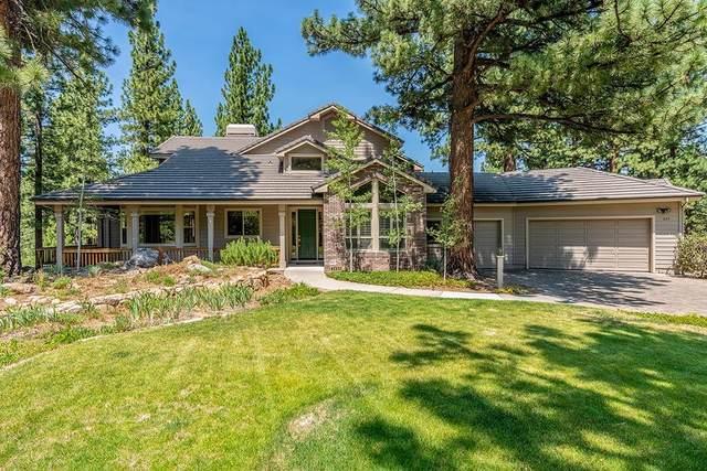 225 Piney Creek Road, Reno, NV 89511 (MLS #210011493) :: Morales Hall Group