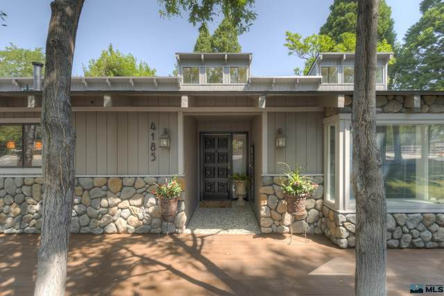 4185 Juniper Creek Road, Reno, NV 89519 (MLS #210011508) :: Morales Hall Group