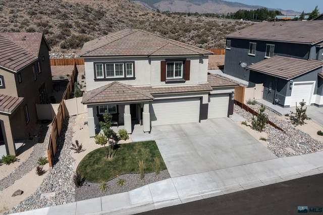 14231 Tuscan Sun Ct., Reno, NV 89511 (MLS #210011519) :: Morales Hall Group