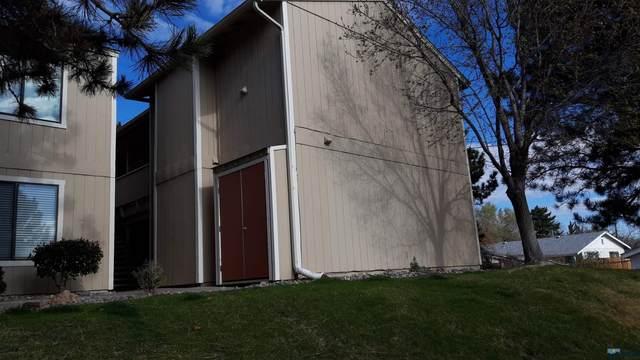 3895 E Leonesio B2, Reno, NV 89512 (MLS #210011558) :: Chase International Real Estate