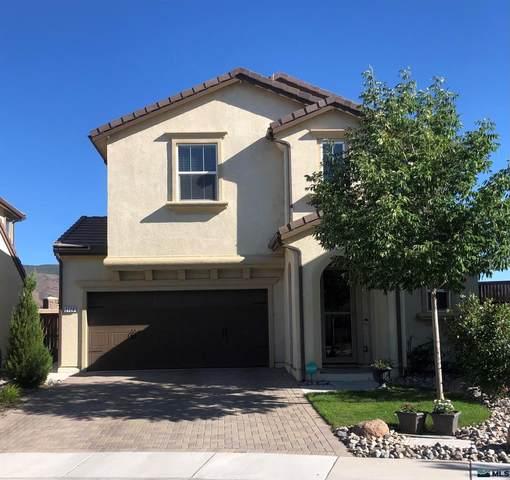 2120 Hope Valley, Reno, NV 89521 (MLS #210011567) :: Morales Hall Group