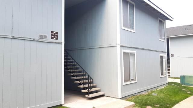 4604 Neil Rd. #141, Reno, NV 89502 (MLS #210011573) :: Morales Hall Group