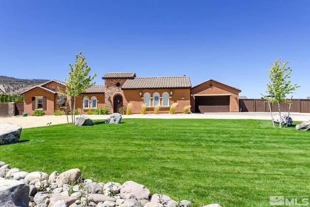 5565 Paris Ave, Reno, NV 89511 (MLS #210011706) :: Colley Goode Group- CG Realty
