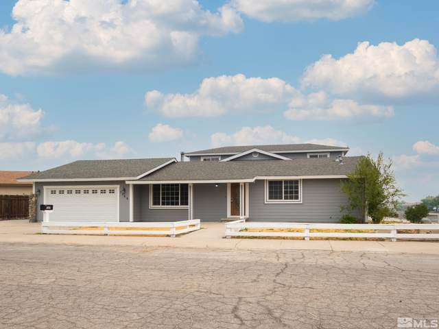 3369 Ore, Carson City, NV 89705 (MLS #210011728) :: Colley Goode Group- CG Realty