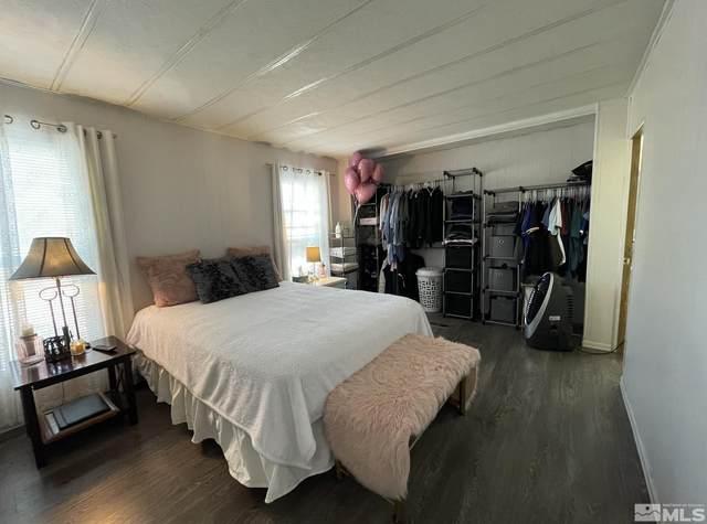 15480 Kivett, Reno, NV 89521 (MLS #210011800) :: Colley Goode Group- CG Realty