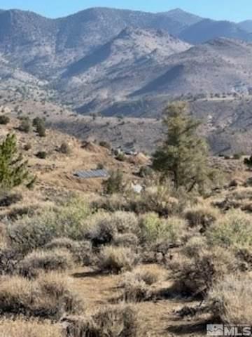 Canyon View Estates #22 And #25, Dayton, NV 89403 (MLS #210011817) :: NVGemme Real Estate