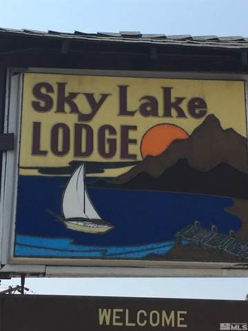 2644 Lake Tahoe Blvd., South Lake Tahoe, Ca, CA 96150 (MLS #210012056) :: Colley Goode Group- CG Realty