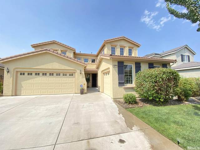 6679 Quantum Drive, Sparks, NV 89436 (MLS #210012098) :: Colley Goode Group- CG Realty