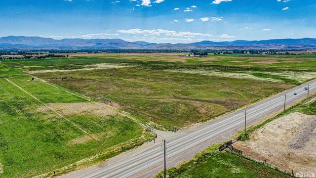 00 Hwy 88 3B, Gardnerville, NV 89460 (MLS #210012248) :: Colley Goode Group- CG Realty