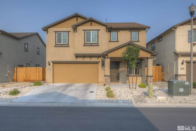 2405 Pintail, Carson City, NV 89701 (MLS #210012313) :: Colley Goode Group- CG Realty
