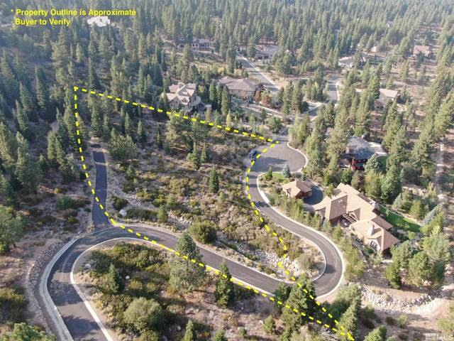 0 E Jeffrey Pine Road, Reno, NV 89511 (MLS #210012386) :: Colley Goode Group- CG Realty