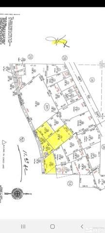 5155 Hwy 50 & Morgan Mill Parcels, Carson City, NV 89703 (MLS #210012394) :: NVGemme Real Estate