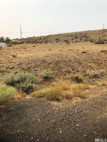 110 Del Mesa Circle, Reno, NV 89521 (MLS #210012445) :: Colley Goode Group- CG Realty