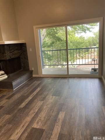 2555 Clear Acre Lane 90-3, Reno, NV 89512 (MLS #210012480) :: Chase International Real Estate