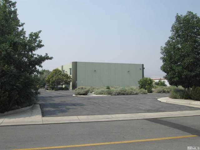 75 Isidor, Sparks, NV 89441 (MLS #210012612) :: Vaulet Group Real Estate