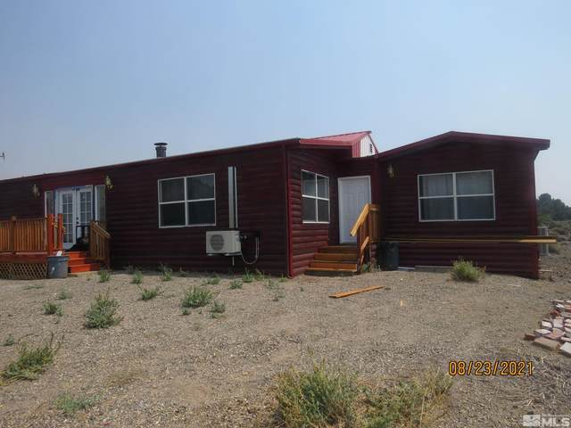 3901 Mica Ct, Wellington, NV 89444 (MLS #210012631) :: Colley Goode Group- CG Realty