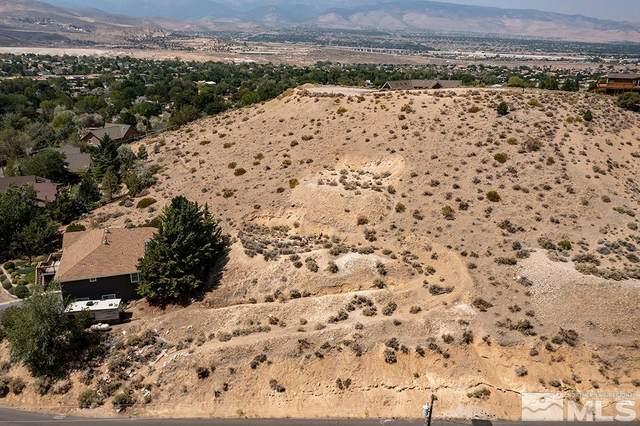 14455 Minnetonka Circle, Reno, NV 89521 (MLS #210012668) :: Colley Goode Group- CG Realty