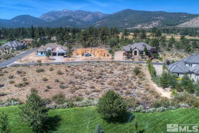 16960 Salut Court, Reno, NV 89511 (MLS #210012748) :: Colley Goode Group- CG Realty